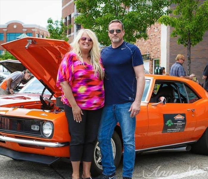 Mount Clemens Car Cruise