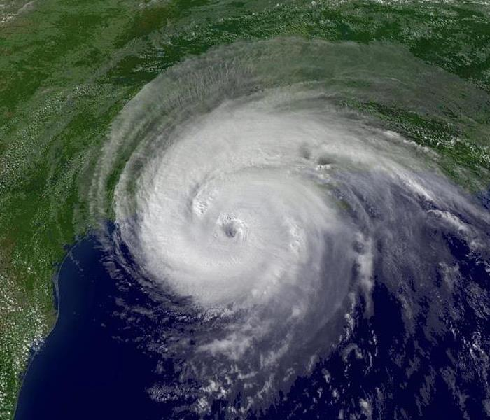 Storm Damage Hurricanes: Deadly Natural Disasters