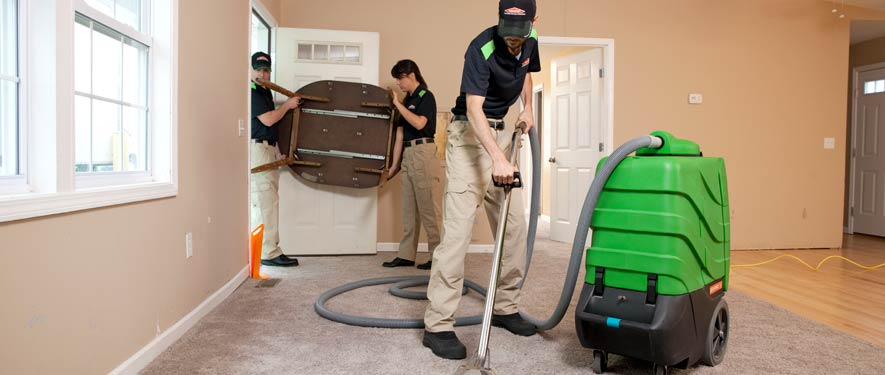 Chesterfield, MI residential restoration cleaning